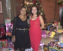 100HWW 2016 Annual Toy Drive & Networking Event